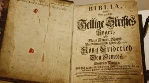 Bibel 7-tall