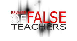 false teaching 2