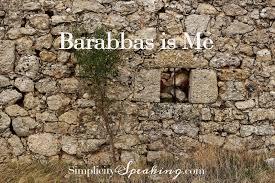 Barabbas 3