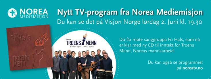 Banner TV-program
