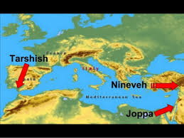 ninive map