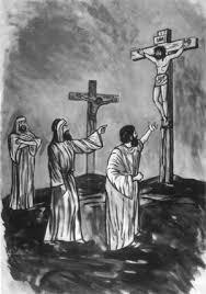 ordet om korset 10