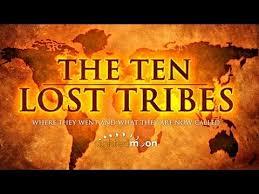 Israels tapte stammer1