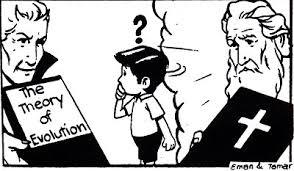 Evolusjon Gud3